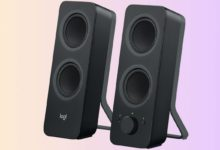 Photo of 5 Best Computer Speakers Under $50 2019