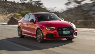 Photo of 2020 Audi RS3 Sedan – Review