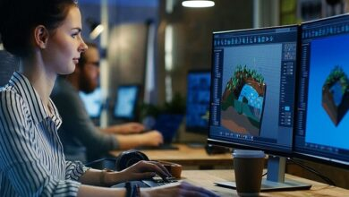 Photo of 3D Modeling – 7 Professions That Use It