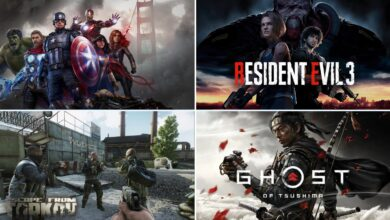 Photo of 5 Best Multiplayer Competitive Games To Play In 2020