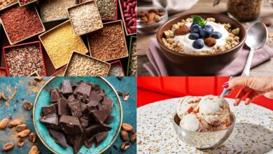 Photo of 9 Healthy Food Trends of 2020