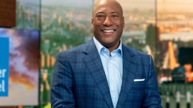 Photo of Byron Allen Net Worth 2020