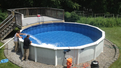 Photo of 6 Tips for Choosing the Best Above-Ground Pool
