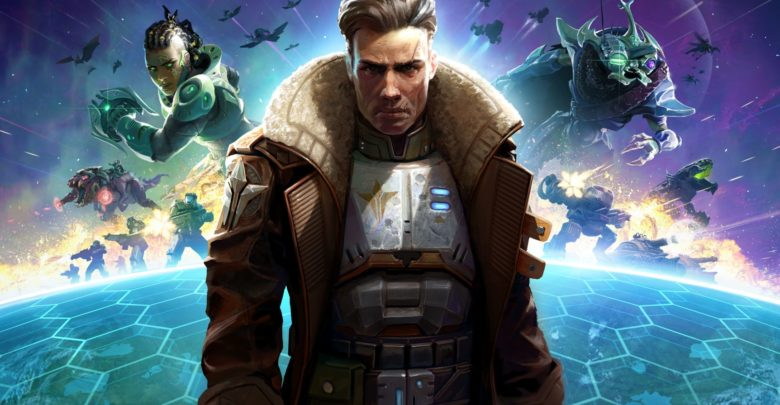 Photo of Age of Wonders: Planetfall Trainer (+15) Download