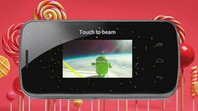 Photo of How to Transfer Data using Beam in Android 5.0 Lollipop