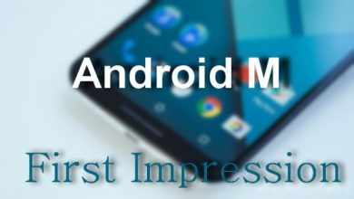 Photo of Android M first Impression Review and new features