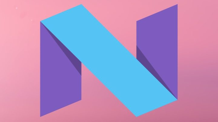 Android N DP 2