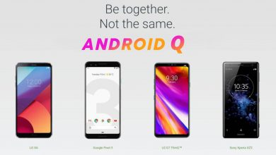 Photo of Android Q Beta Coming to More Non-Pixel Smartphones