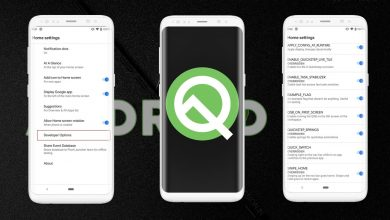 Photo of Android Q Has Hidden iPhone-style Navigation Gestures: Here's How to Enable