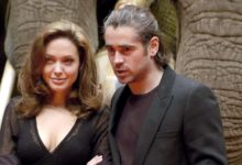 Photo of After Brad Pitt, Angelina Jolie Also Seduced Colin Farel?