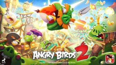 Photo of Download Angry Birds 2 for Android, iPhone and iPad