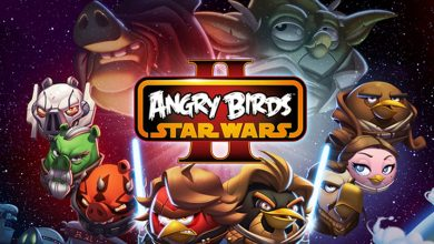 Photo of Download Angry Birds Star Wars for Android