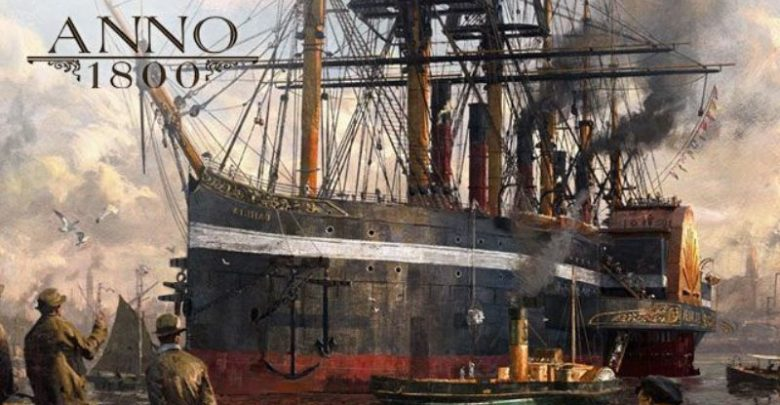 Photo of Anno 1800 +10 Trainer Download