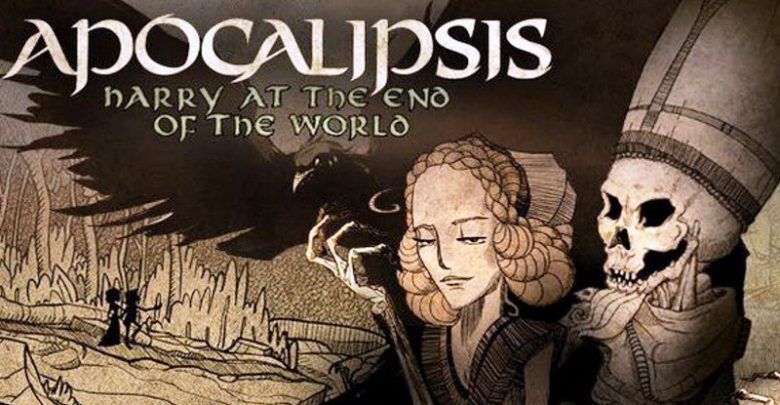 Photo of Apocalipsis: Harry at the End of the World Save Game Download