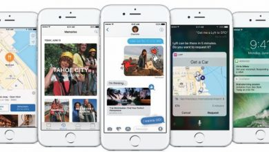 Photo of Apple announces iOS 10: The best ever iOS so far
