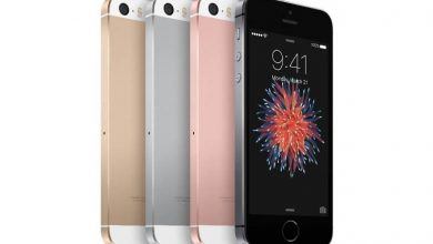 Photo of Apple's new 4-inch iPhone SE Announced, Starts at Rs. 39,000