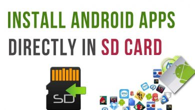Photo of Guide to install Android Applications directly on SD Card