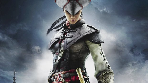 Photo of Assassin's Creed 3 Liberation HD Trainer