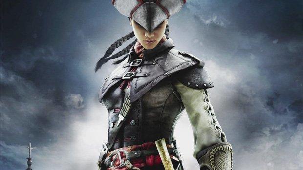 Assassin's Creed 3 Liberation HD