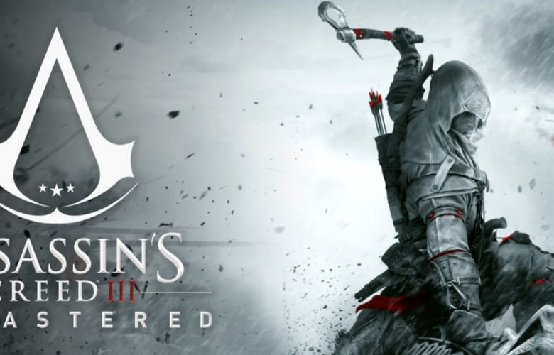 Assassin's Creed 3 Remastered Trainer