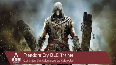 Photo of Download Assassin's Creed 4 Freedom Cry Trainer
