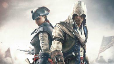 Photo of Assassin's Creed III Liberation HD Save Game