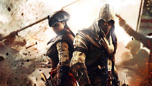 Assassin's Creed: Liberation HD UPlay