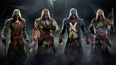 Photo of Assassin's Creed Unity 100% Save Game