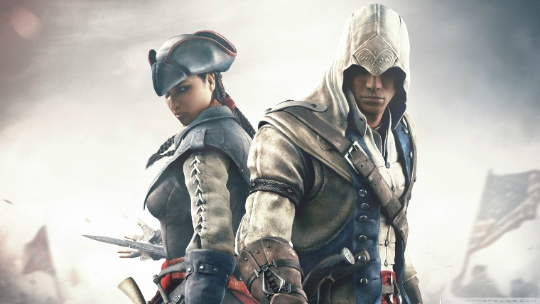 Assassins Creed 3 Liberation HD Troubleshooting Guide
