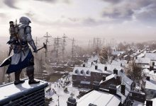 Photo of Assassin's Creed 3 Remastered Save Game (100%) Download