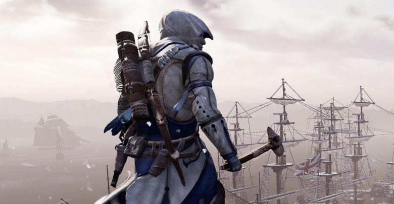 Photo of Assassin's Creed 3 Remastered CODEX Save Game Download
