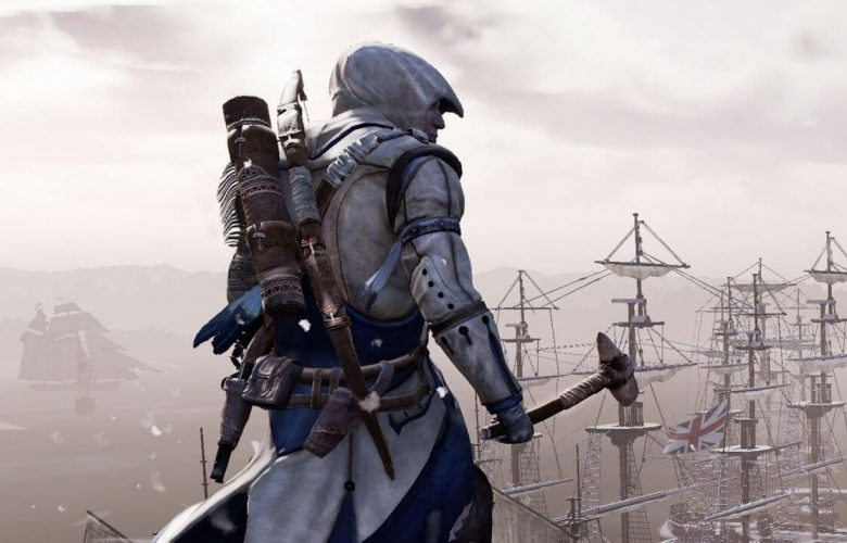 Assassins Creed 3 Remastered