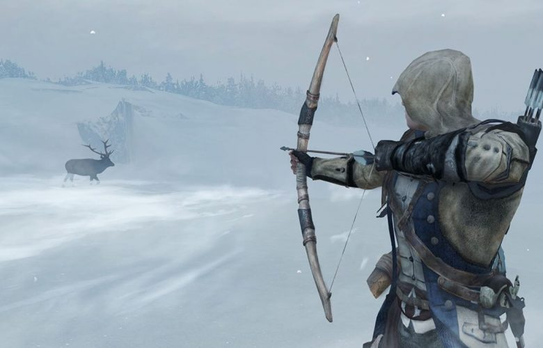 Assassins Creed 3 Remastered Saves