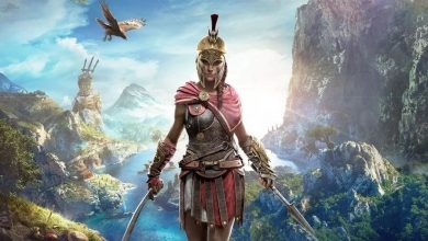 Photo of Assassin's Creed Odyssey Save Game Download [PC]