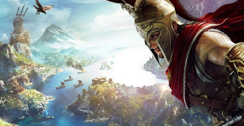 Assassins Creed Odyssey Trainer
