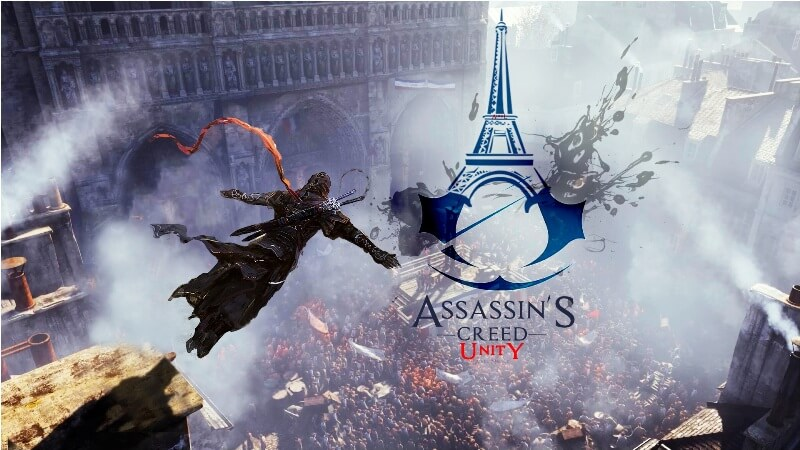 Assassins-Creed-Unity Troubleshooting Guide