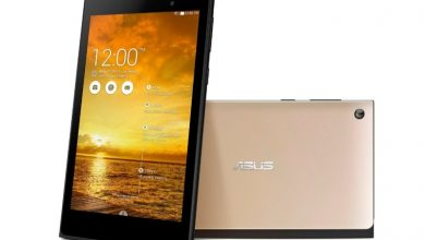Photo of Asus MeMO Pad 7 ME572C with 7 inch 1080p display announced for 199 Euros
