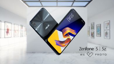 Photo of Asus Zenfone 5Z PC Suite and USB Driver