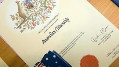 Photo of How To Become An Australian Citizen in 7 Easy Steps- 2020 Guide