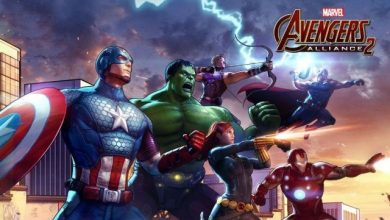 Photo of Marvel: Avengers Alliance 2 for Android and iOS