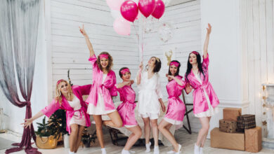 Photo of How to Plan a Bachelorette Party – 2020 Step by Step Guide
