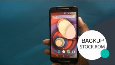 Photo of How to backup Original Stock ROM on Android Phone