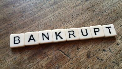Photo of What Your Teachers Should Have Told You About Bankruptcy
