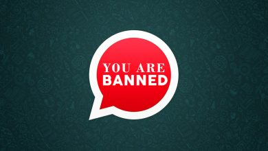 Photo of Your WhatsApp Account Banned? Here's How to Re-Activate it Without Loosing Chats