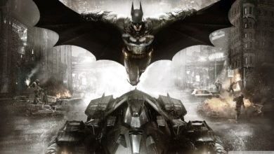 Photo of Download Batman: Arkham Knight PC 100% Save Game