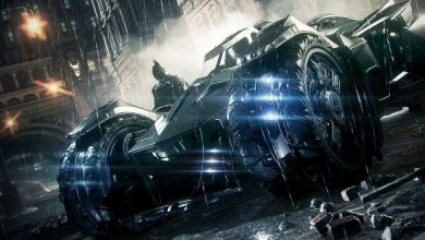 Photo of Download Batman: Arkham Knight Trainer Download
