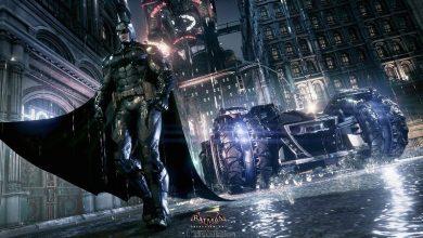Batman Arkham Knight Troubleshooting Guide