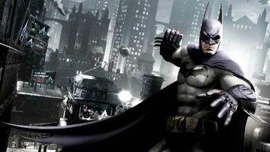 Batman Arkham Origins Troubleshooting Guide