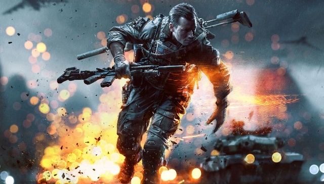 Photo of Download Battlefield 4 Trainer for PC