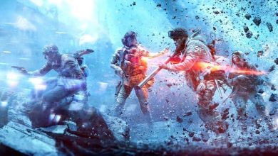 Photo of Battlefield V Firestorm Duos And Squad (Co-Op) Launching This Month
